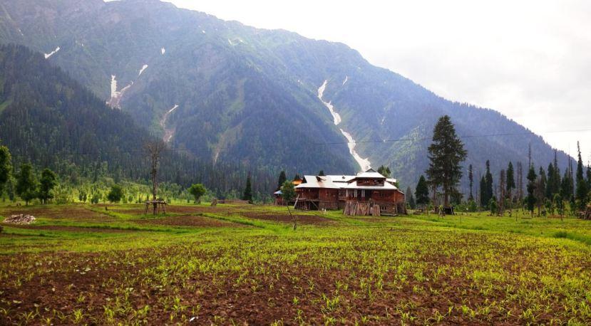 Arang Kel, Azad Kashmir, Pakistan