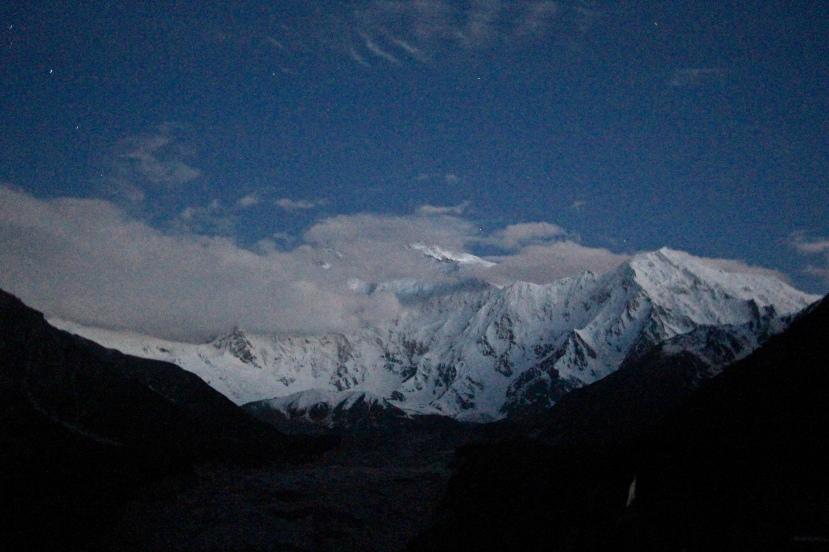 Fairy Meadows, Gilgit Baltistan, Pakistan 2