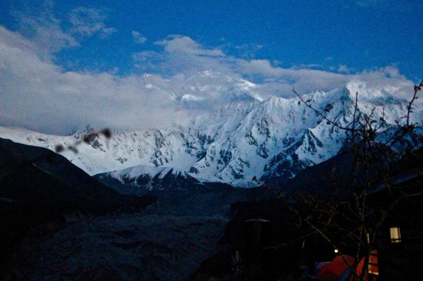 Fairy Meadows, Gilgit Baltistan, Pakistan