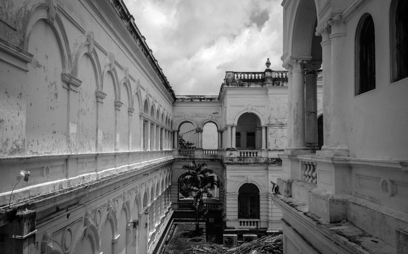 National Museum, Colombo, Srilanka